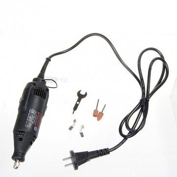 Hochwertige Dremel Multipro 220V Elektroschleifer Potary 5 Gears Power Tool Kit