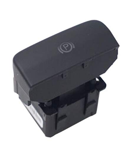 HUANHUAN Department Store Interruptor de Freno de Aparcamiento Interruptor de Freno electrónico 470706 FIT para Peugeot 5008 308 3008 CC SW DS5 DS6 607 (Color : 470706)