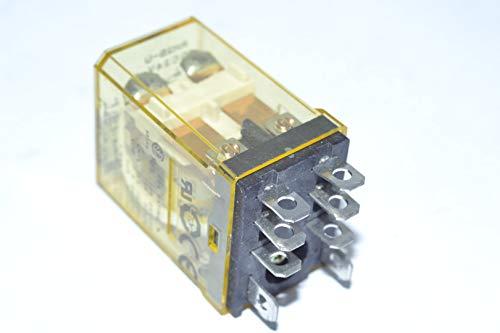 Idec RR3B-UL AC240V Relay 3PDT 10A 240VAC RR3BULAC240V