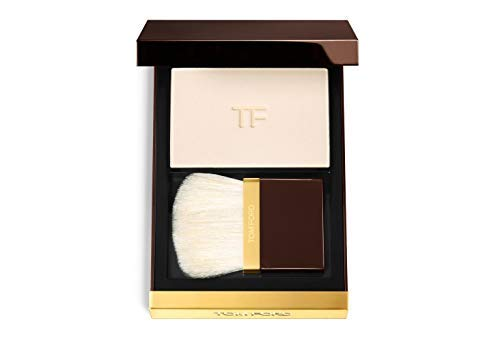 Tom Ford Translucent Finishing Powder Made in Belgium 9g - ALABASTER NUDE / Poudre de finition translucide Tom Ford fabriquée en Belgique 9g - ALABASTER NUDE