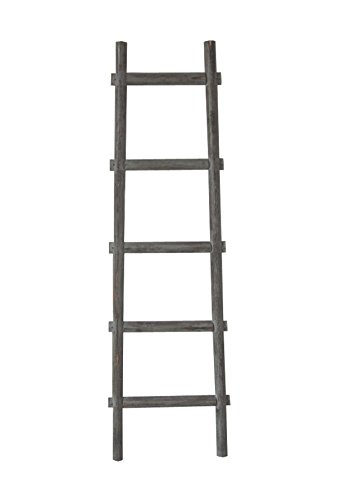 Screen Gems Wooden Ladder