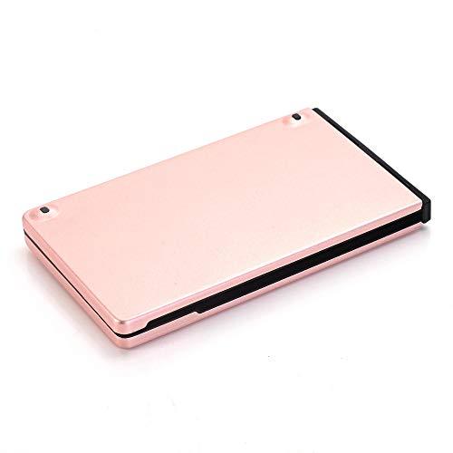 LG Snow Bluetooth Keyboard Portátil Mini Teclado inalámbrico Largo Standby Dos Tableta Plegable y teléfono móvil Universal Bluetooth Teclado