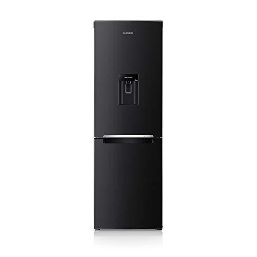 Samsung RB29FWRNDBC Freestanding Fridge Freezer with Digital Inverter...