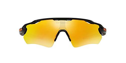 Oakley 920819, Gafas de sol, Hombre, Polished Black, 1