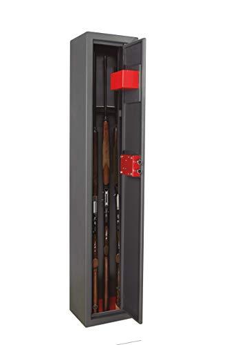Arregui APF.2K Waffenschrank für 3Gewehre