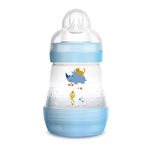 Best Baby Bottles For Expressed Milk
