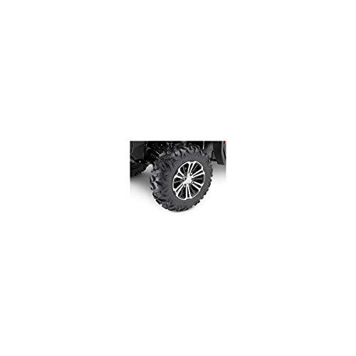 Honda Genuine Accessories 14-Inch Aluminum Front Wheel for 16-21 PIONEER1K-5