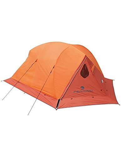 Ferrino Tent Manaslu 2 FR, Gazebo Unisex-Adulto, Orange (Arancione), Taglia Unica