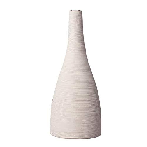 Jarrón de cerámica de Estilo Europeo TV Gabinete Sala de E