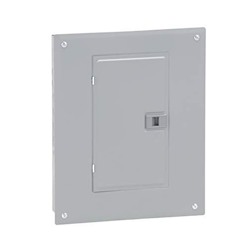 100 amp sub panel - 8