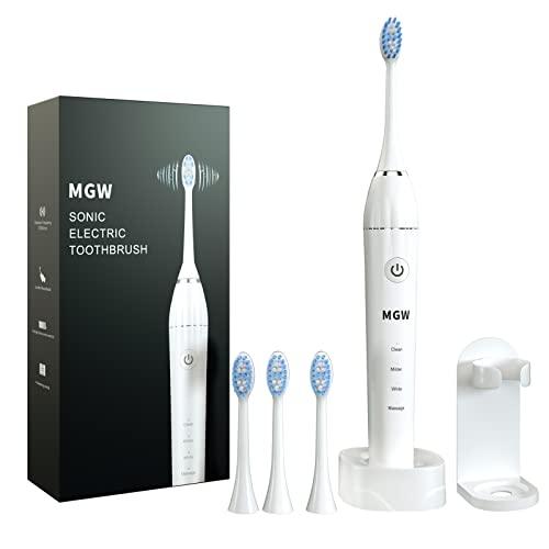 MGW Sonic elektrische Zahnbürste...