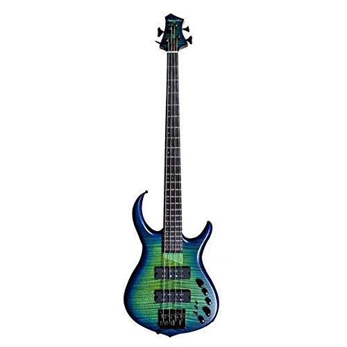 Sire Marcus Miller M7 ALDER-4 TBL Bass transparent blau