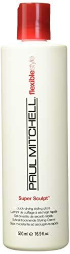 Paul Mitchell Flexible Style Super Sculpt 500 Ml Flexible Style Super Sculpt 500 Ml 1 unidad 500 ml