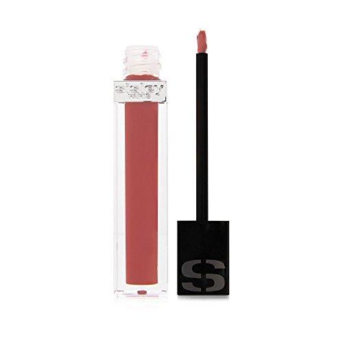 Sisley Phyto-Lip Gloss 02 beige rose unisex, Lip Gloss 6 ml, 1er Pack (1 x 0.04 kg)