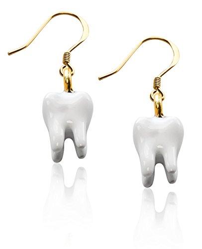 Dental Charm Earrings