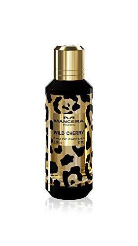 100% Authentic MANCERA WILD CHERRY Eau de Perfume 60ml Made in France + 2 Mancera Samples + 30ml Skincare