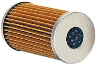 WIX Filters - 33507 Heavy Duty Cartridge Fuel Metal Canister, Pack of 1