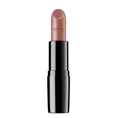 ARTDECO Perfect Color Lipstick, Lippenstift braun, orange, Nr. 854, hazelnut milk