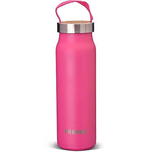 Primus Bottiglia Termica Klunken Vacuum 0.5l, Flamingo Pink
