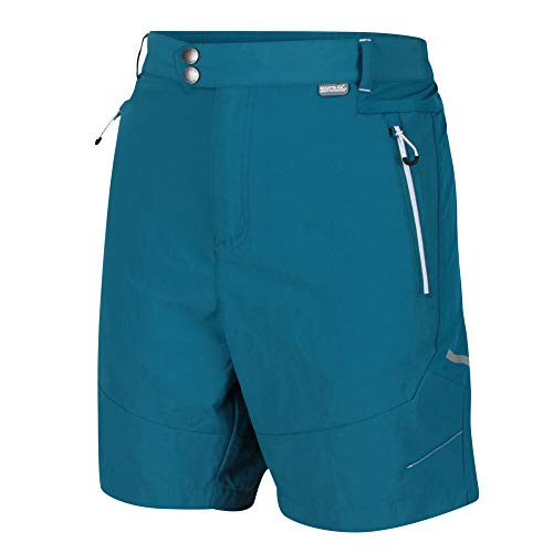 Regatta Mens Sungari II Polyamide Lightweight Stretch Shorts