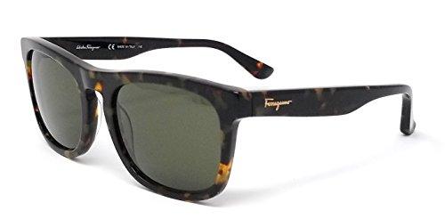 Salvatore Ferragamo Sunglasses 776 281 mens Vintage Tortoise 54x20x145