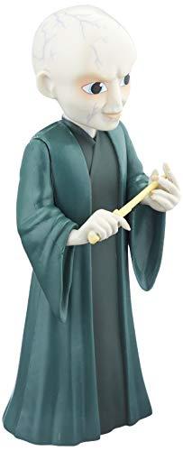 Funko- Rock Candy: Harry Potter-Lord Voldemort Figura Coleccionable, Multicolor (30287)
