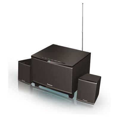 Panasonic SC-HT18 2.1 Channel Speaker System