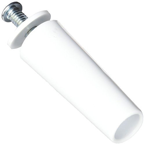 Gaviota 06-021-002 - Tope plastico persiana 60mm. blanco