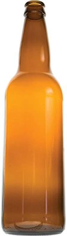 NorthernBrewer Beer Bottles 22 Oz With Bottle Divider