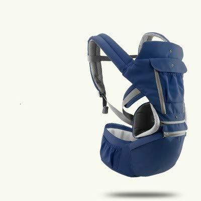Baby-Sattelgurt, Einheitsgröße, Blau