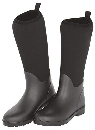 Kerbl Covalliero Stiefel NeoLite, Gummistiefel Stallstiefel Wärmeisoliert, 43