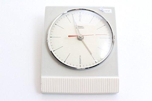 Unbekannt Uhr Wanduhr Küchenuhr Diehl dilectron Akkubetrieb 957/2120