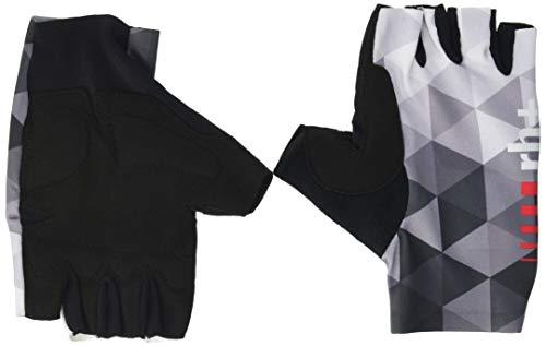 Zero RH+ Speed, Abbigliamento Man Bike Glove Unisex – Adulto, Black, XS