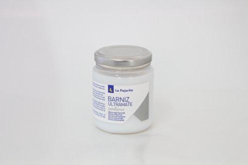 La Pajarita 124237 Barniz Ultramate, 175 ml