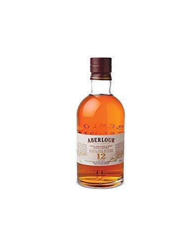 Aberlour Double Cask 12 Jahre 40.0% 1 Liter