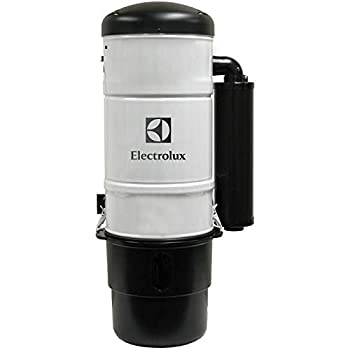 Electrolux QC600 Central Vacuum System Review