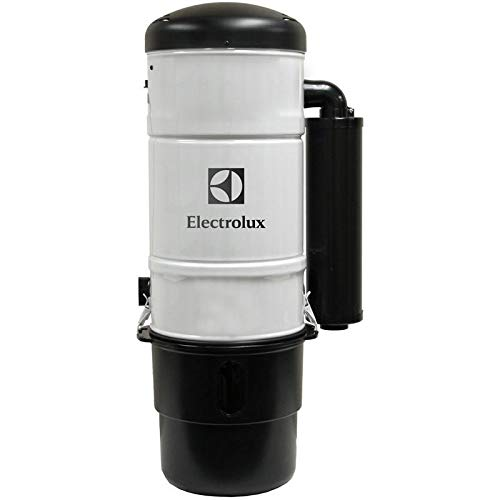 Product Image of the Electrolux QC600 Quiet Central Vacuum System (QC600)