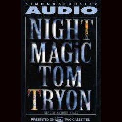 Night Magic cover art