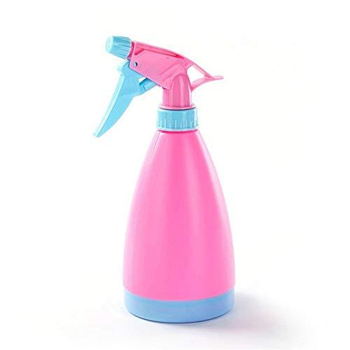 Flacon vaporisateur 2 Pcs 500ml bouteilles vides Spray for Mist Trigger Pulvérisateur for le nettoyage de l'eau de cuisine écologique for biologique / Nettoyage / Essential (couleur aléatoire) Contena