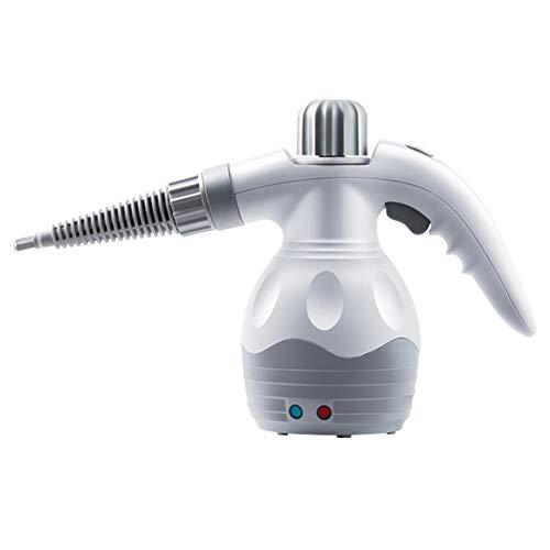 Handheld Onder Druk Staande Huishoudelijke Stoomreiniger, 3m Netsnoer, Anti-droge Burnout-bescherming, Kan 10 Minuten Continu Gebruiken, Sterk Ontkalken