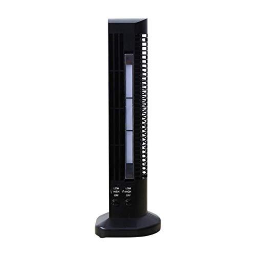 DKee Acondicionador de Aire Refrigerador Portable Aire De La Torre De Refrigeración del Ventilador del Acondicionador De Aire Evaporativo Silencioso Humidificador De Aire del Ventilador Oscilante For