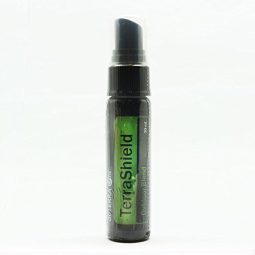 doTERRA TerraShield Spray