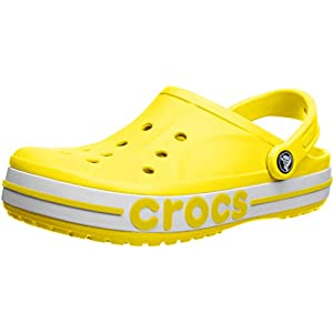 Crocs Men's and Women's Bayaband Clog