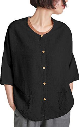 Rayon Button Down Shirt