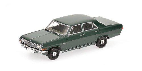 Opel 1/43 Kapitan 1964 (Vert)