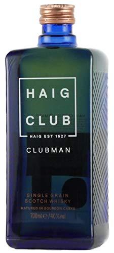 『クラブマン』