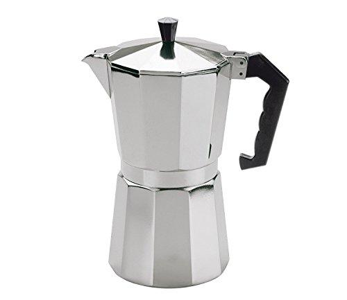 Cilio 320602 Espressokocher Classico 3 Tassen