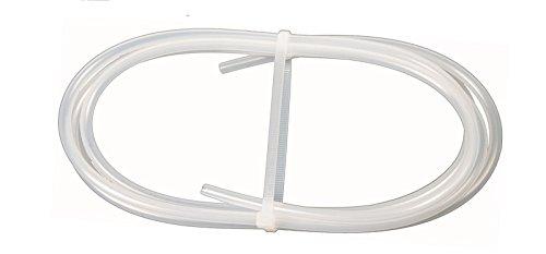 Aqua-Noa CO2 - Schlauch Easyflex Variante Klar - 5,0 m