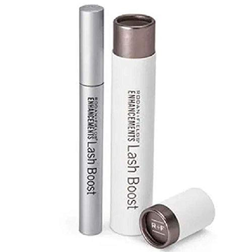 Natural Eyelash Growth Serum and Brow Enhancer to Grow Thicker, Longer Lashes for Long, Luscious Lashes and Eyebrows(5ml/ 0.17 fl oz U.S.)