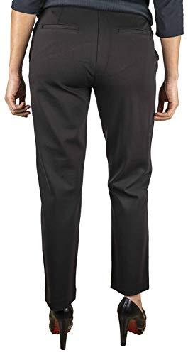 Pantalone MICHAEL KORS Donna MICHAEL KORS cod.MH83H1GACA NERO SIZE:S